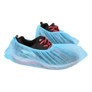 Proteccion calzado coronavirus