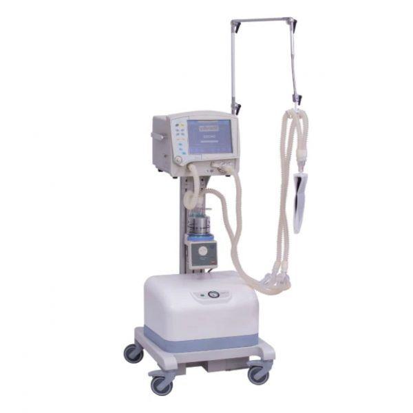 Ventilador Respirador